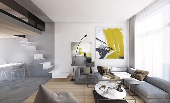 Lian Residence