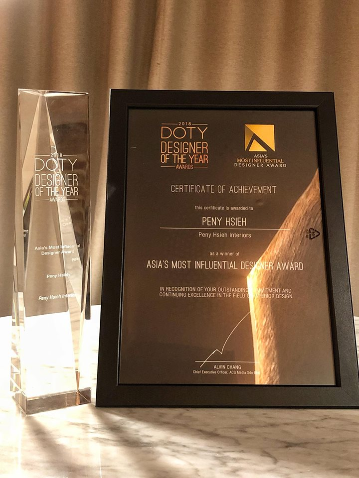 cover award